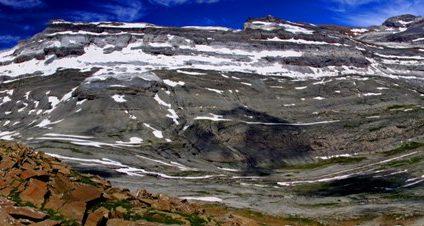 El Parque Nacional de Ordesa y Monte Perdido aumenta un 20% sus visitas - naturaleza