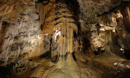 Curso de Aguas de la Cueva de Valporquero consigue el galardón de FITUR