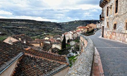 El Turismo Rural en Castilla y León, líder en noviembre