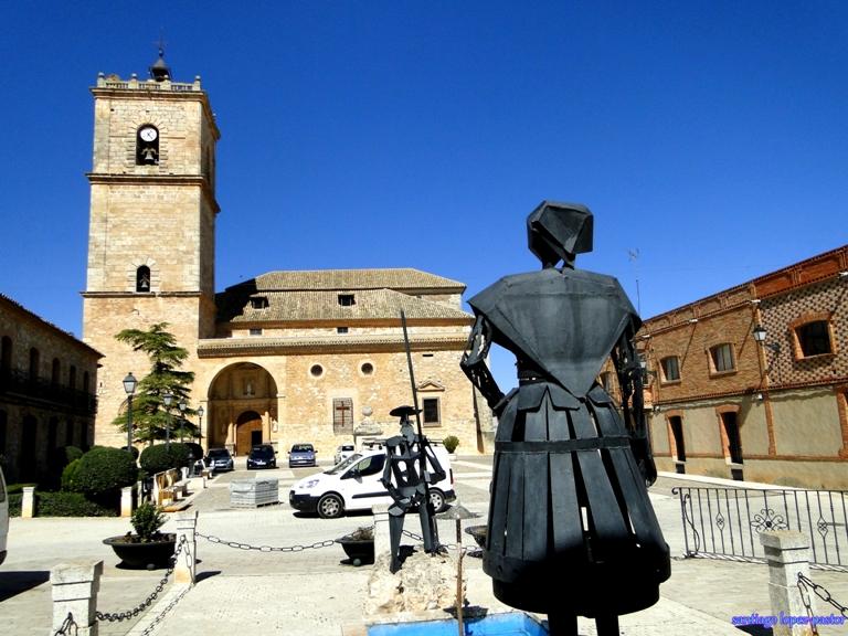 Yepes , primer pueblo de Castilla- La Mancha de «Pueblos Mágicos de España»