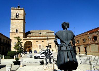 """Yepes , primer pueblo de Castilla- La Mancha de """"Pueblos Mágicos de España"""""""