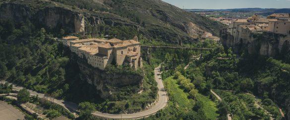 Castilla La Mancha la cuarta comunidad en pernoctaciones - turismo-activo