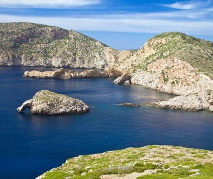 El Parque Nacional de Cabrera incorpora 80.779 hectáreas - naturaleza