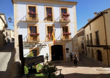 Hotel Rural Vado de Duratón cumple 17 años