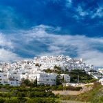 Los 5 Pueblos más turísticos de Andalucía en Internet en 2018