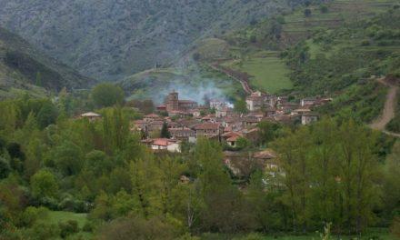 Viniegra de Abajo, proclamado uno de los Pueblos más Bonitos de España