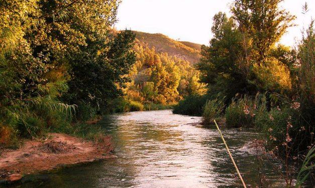 Una excursión por El Parque Natural de las Hoces del Cabriel para conocer el río Cabriel