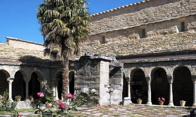 Roda de Isábena, oficialmente uno de los Pueblos Más Bonitos de España