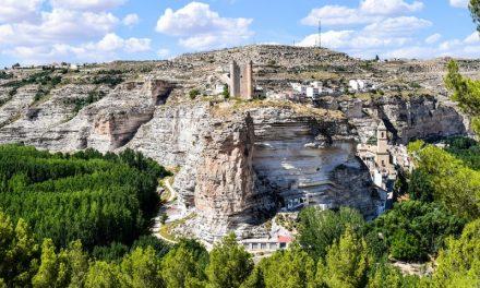 Aumenta un 21,7% el número de viajeros rurales en Castilla-La Mancha en enero