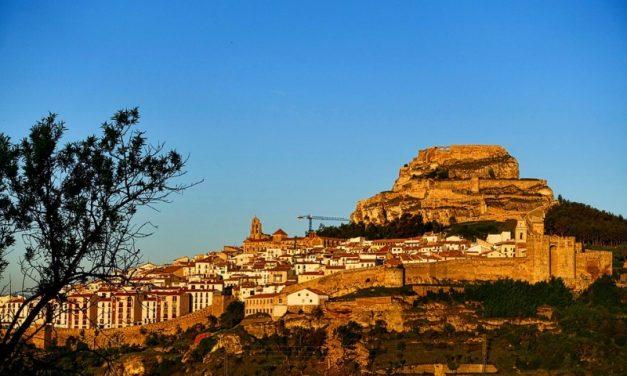 El turismo rural de la Comunidad Valenciana desciende en enero