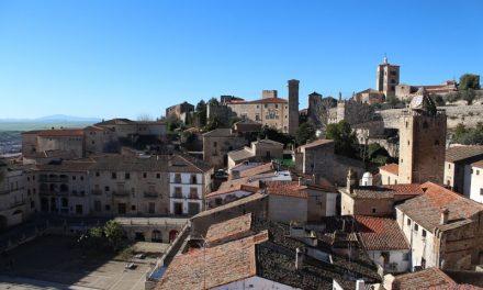 6.800 viajeros de turismo rural en Extremadura durante enero