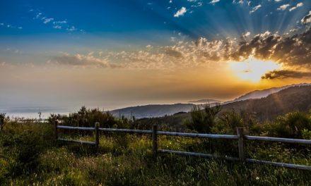 El turismo rural en Galicia asciende en enero