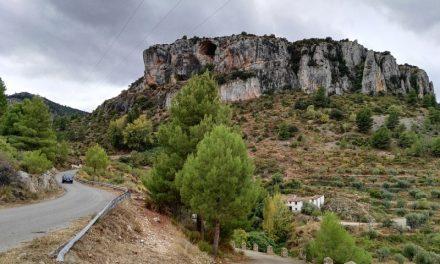 El turismo rural de la Región de Murcia aumenta notablemente en enero