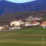 El turismo rural en el País Vasco sufre un gran descenso en enero