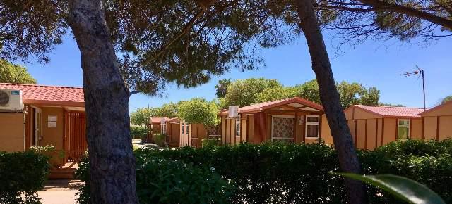 Campings en Andalucía