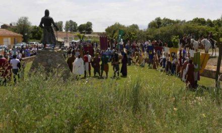 El Poyo del Cid celebra diez años de «Correrías»