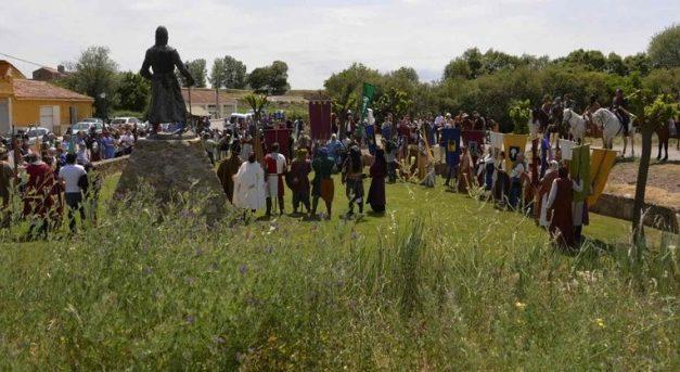 """El Poyo del Cid celebra diez años de """"Correrías"""""""