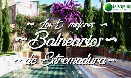 Los 5 mejores Balnearios y Hoteles Spa de Extremadura