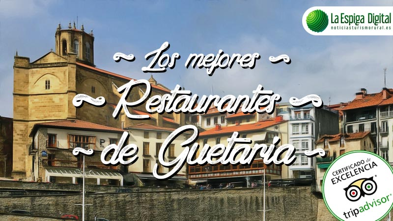 Los mejores Restaurantes de Getaria