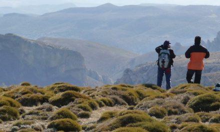 Los viajeros rurales de Aragón descienden un 14,7% en febrero