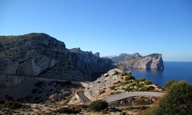 El turismo rural de Baleares desciende notablemente en febrero