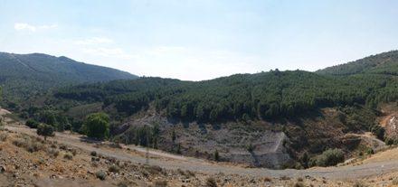 Entra en Vigor el Plan Rector del Parque Natural de Valle de Alcudia y Sierra Madrona
