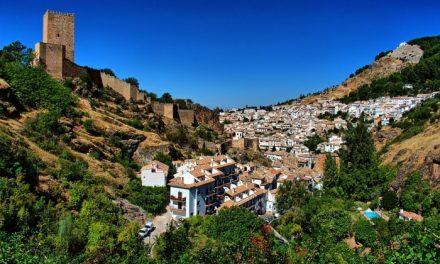 El número de viajeros desciende un 23% en Andalucía en marzo