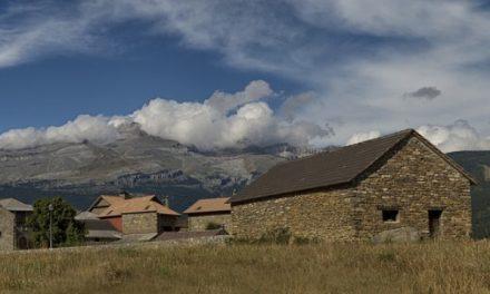 El turismo rural en Aragón cae un 25% en marzo