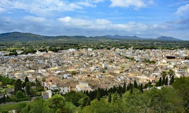 El turismo rural de Baleares desciende un 6% en marzo