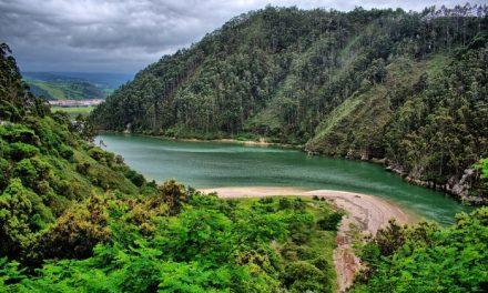 El turismo rural cántabro desciende en marzo