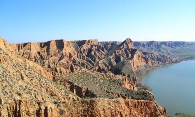 El turismo rural en Castilla- La Mancha desciende en marzo