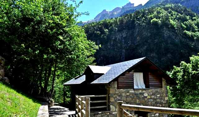 mejores campings huesca camping valle bujaruelo