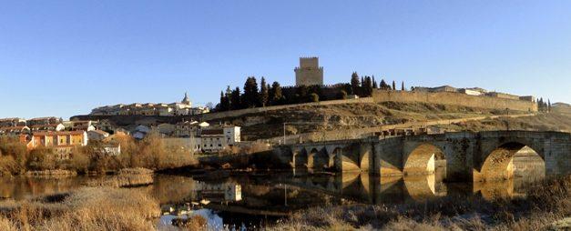 Ciudad Rodrigo celebra las Jornadas Técnicas sobre Conjuntos Históricos en Castilla y León