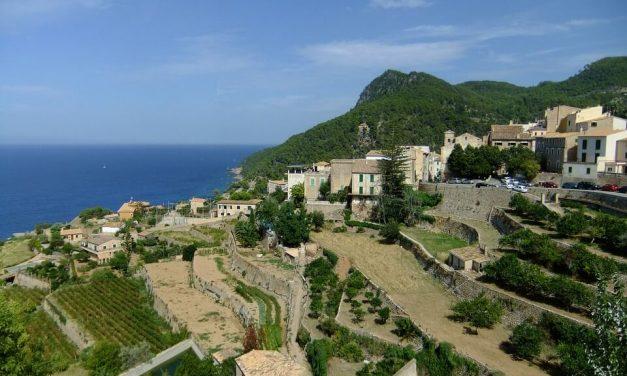 Los viajeros rurales de Baleares descienden en abril