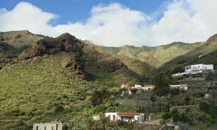 El turismo rural en Canarias asciende en abril