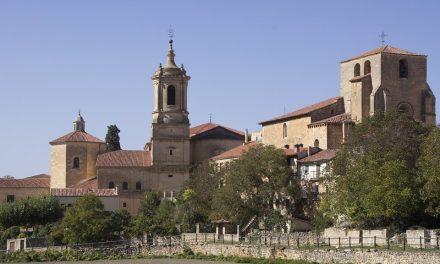 El turismo rural en Castilla Y León asciende en abril