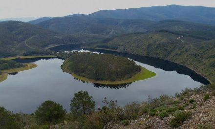 El turismo rural extremeño asciende levemente en abril
