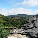 Aumento sobresaliente del turismo rural gallego en abril