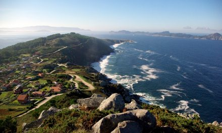 El turismo rural gallego desciende drásticamente en marzo