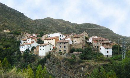 El turismo rural de La Rioja desciende en abril