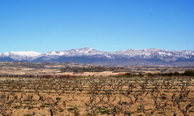 El turismo rural de La Rioja desciende en marzo