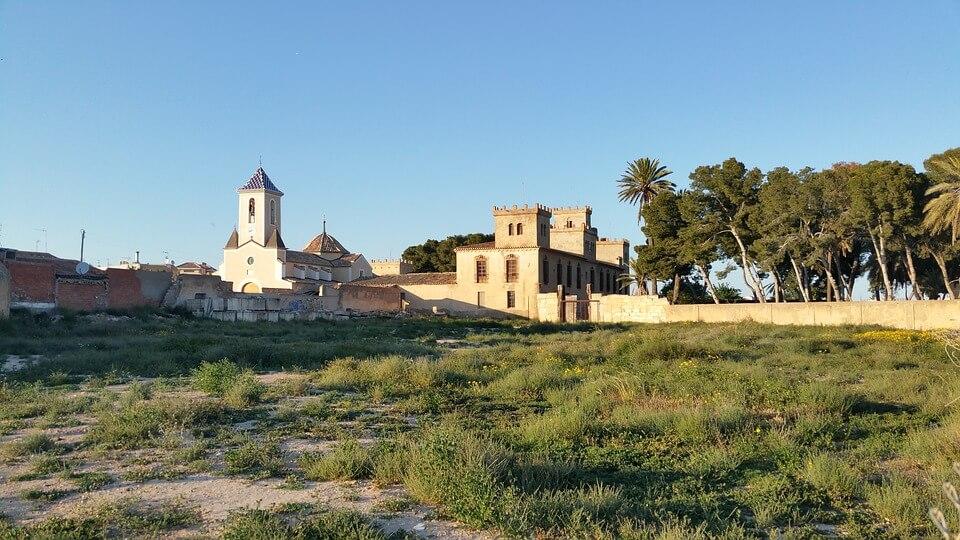 La Semana Santa espolea el turismo rural en la Región de Murcia