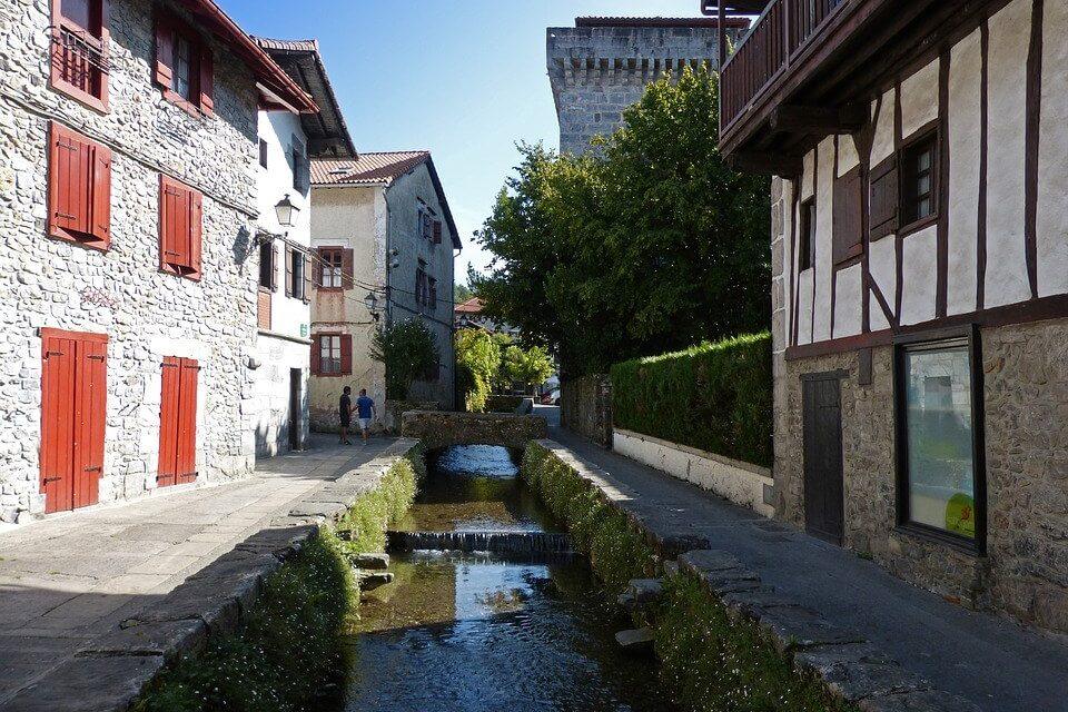 El turismo rural en Navarra aumenta notablemente en abril