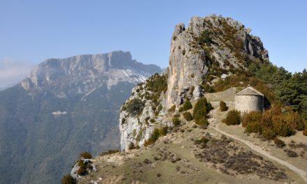 Vuelven las rutas guiadas por las ermitas de Tella