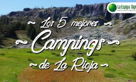 Los 5 Mejores Campings de La Rioja