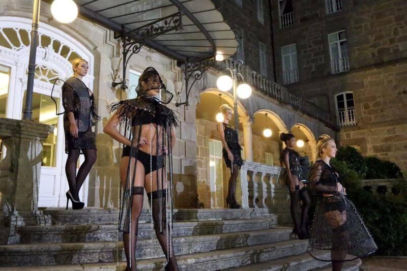 Veinte diseñadores subirán a la pasarela de la DS Midnight Fashion Show de Balneario de Mondariz