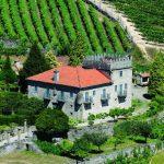 Pazo Torre La Moreira, una escapada enológica a Galicia