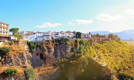 El turismo rural andaluz desciende en mayo un 5,2%