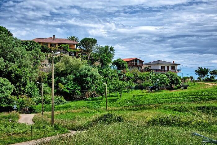 Mayo, un buen mes para el turismo rural de Cantabria