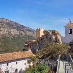El turismo rural en la Comunidad Valenciana desciende en mayo
